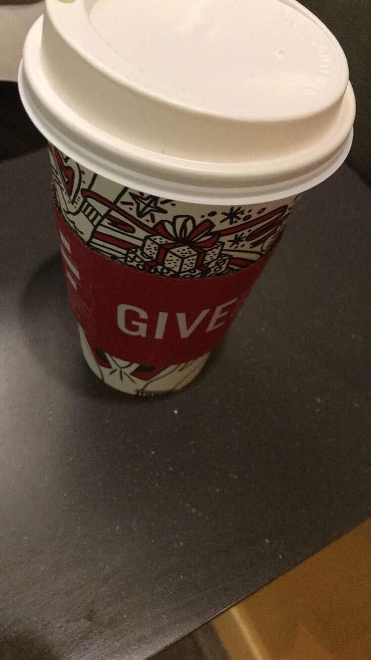 Blogmas day 12- Spice up your hot chocolate